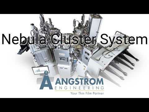Technical Highlights: Nebula Cluster