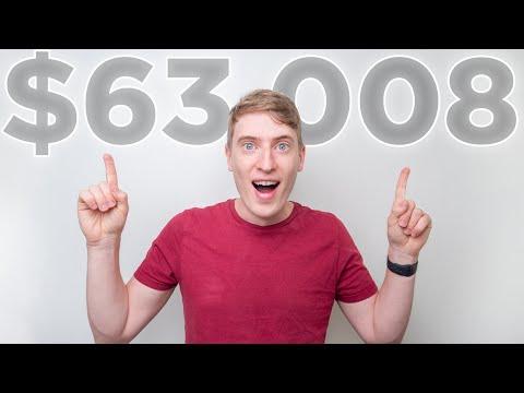 $63,008 Per Month T-Shirt VS $1,000 Per Month T-shirt 🔥 HOTTEST Niche Right Now 🔥