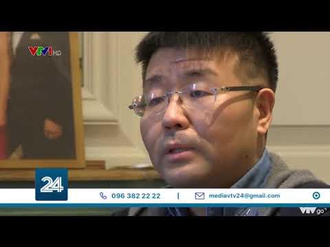 Giới đầu tư Trung Quốc theo dõi sát bầu cử Mỹ | VTV24