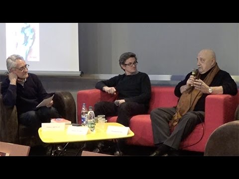 Vidéo de Patrick Raynal