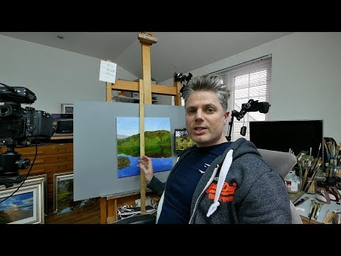 #106 How To Set Up a Studio