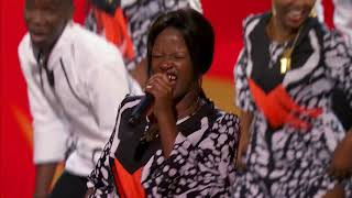 The South African choir as always performs at the highest level  Americas Got Talent 2019