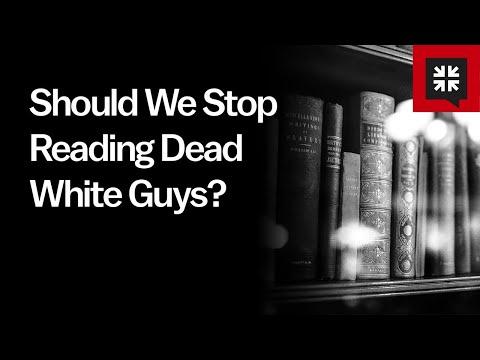Should We Stop Reading Dead White Guys? // Ask Pastor John