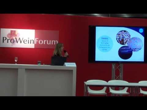 Wine Intelligence ProWein 2014 Seminar: Where are the category opportunities of 2014?