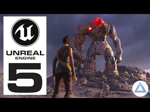 Como DESCARGAR e INSTALAR Unreal Engine 5 ✅ GRATIS!