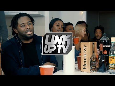 Anbu Elijah x Decarno - Vibes [Music Video] | Link Up TV