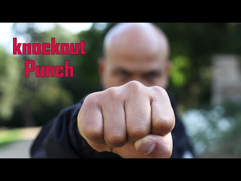 How to defend against a one punch knockout Part 1 | Master Wong