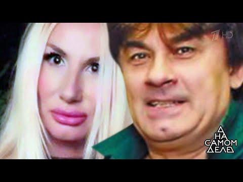 На самом деле. Новая жертва Александра Серова на детекторе. Выпуск от 15.10.2018