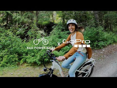 #GoProLiveIt Weekend! - Rad Power Bikes x GoPro