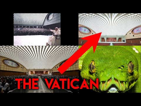 Brood of Vipers in the Church of Jesus Christ!