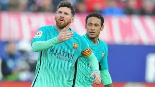 🔴Lionel Messi Neymar reveals emotional chat with Barcelona star that