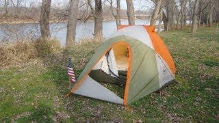 & Product Review: REI Arete 3 ASL Tent! - YouTube