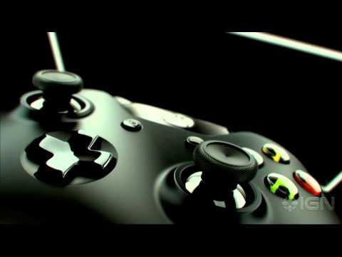 The Two Mystery Buttons on the New Xbox One Controller -  Xbox One Reveal - UCKy1dAqELo0zrOtPkf0eTMw