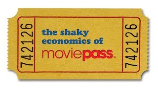 The Shaky Economics Of MoviePass