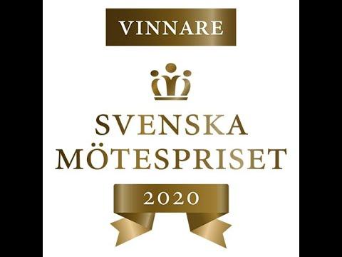 Svenska Mötespriset 2020