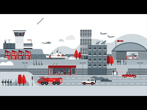 Serco UK Defence Video