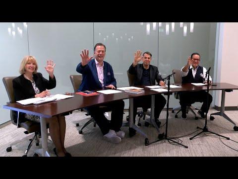 Morris Cerullo Revelation Faith Round Table Platinum Review!