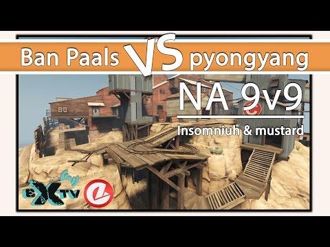 eXtv/EVLTV Live: UGC Plat S17 Week 4 - Ban Paals vs pyongyang