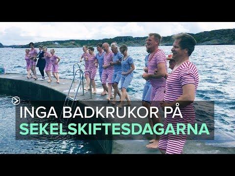 Kungälv - Sekelskiftesdagarna 2017