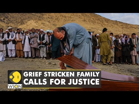Afghanistan: Mistaken identity devastates family, civilians killed due to faulty US intelligence?