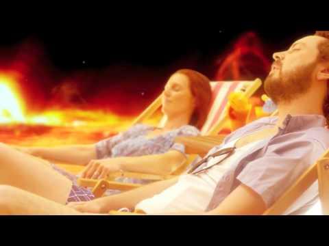 "GavleNets reklamfilm ""Solen"""