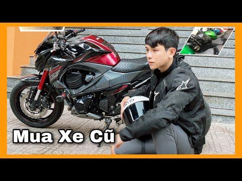 Cách Mua Xe Moto PKL Cũ Và Các Thủ Tục Khi Mua Xe Cũ – Chơi Xe Moto Tiết Kiệm Chi Phí Nhất