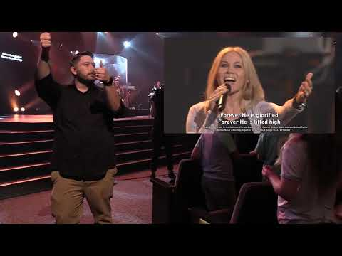 Gateway Church Live  Are You Going to Leave? by Pastor Tim Ross  ASL