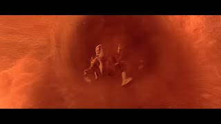 mission to mars face scene - photo #5