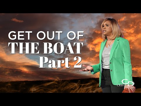 Get Out of the Boat Pt. 2 - Episode 3