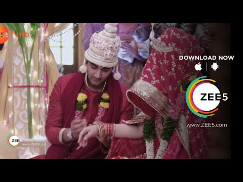 Yeh Teri Galliyan - Episode 53 - Oct 8, 2018 - Best Scene | Zee Tv | Hindi TV Show