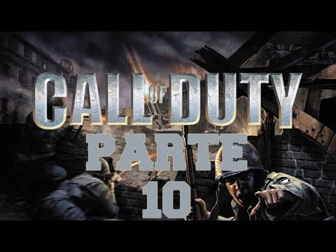 Call of Duty (2003) - PC - Parte 10