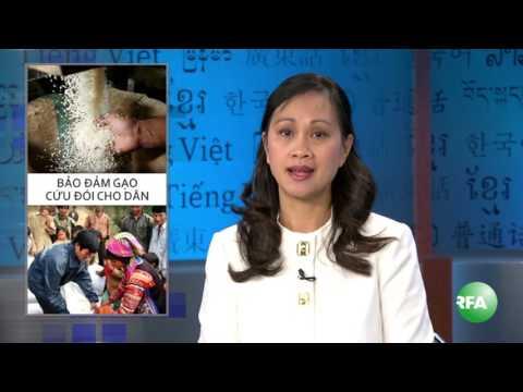 Bản tin Việt Nam 01.06.2017