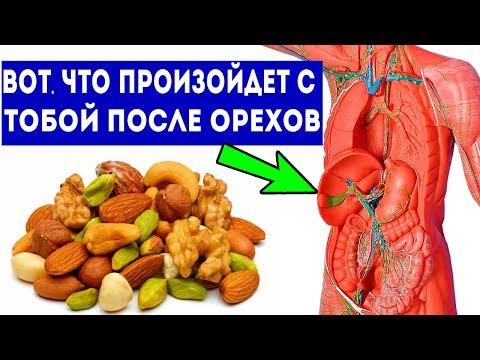 Вот что случится, если орехи кушать каждый день (10 причин кушать орехи) photo