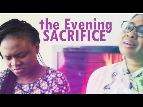 The Evening Sacrifice