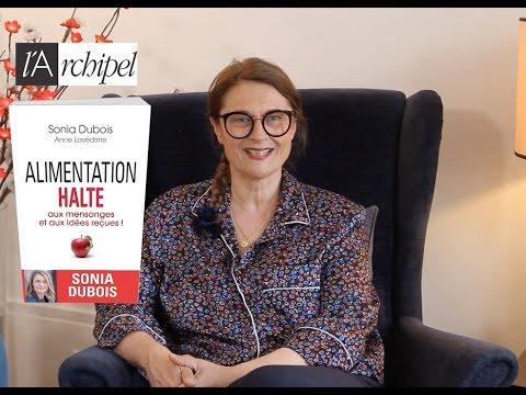 Vidéo de Sonia Dubois