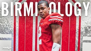 Kourt Williams: Buckeyes target on Ohio State, final choices with decision coming soon