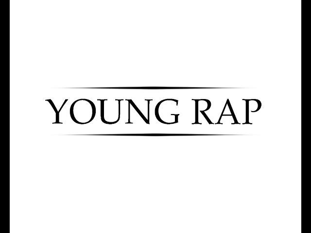 Young Rap - выпуск 2 (2015)