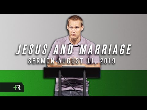 David Platt  The Story of Scripture: Jesus and Marriage