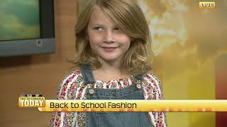 Back To School Fashion Part 2 2018
