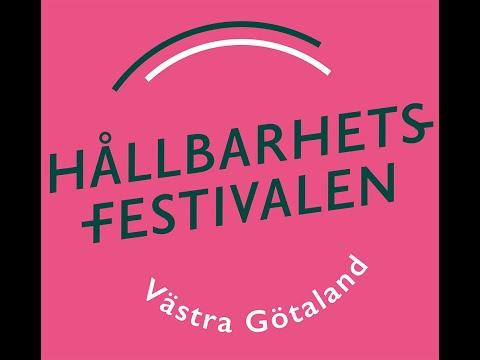 Hållbarhetsfestivalen Västra Götaland