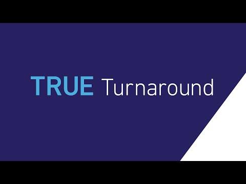 TRUE Turnaround | Lytx DriveCam