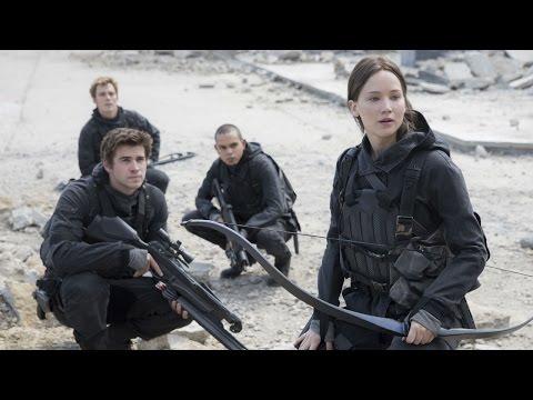 "The Hunger Games: Mockingjay, Part 2 - ""Star Squad"" Clip - UCKy1dAqELo0zrOtPkf0eTMw"