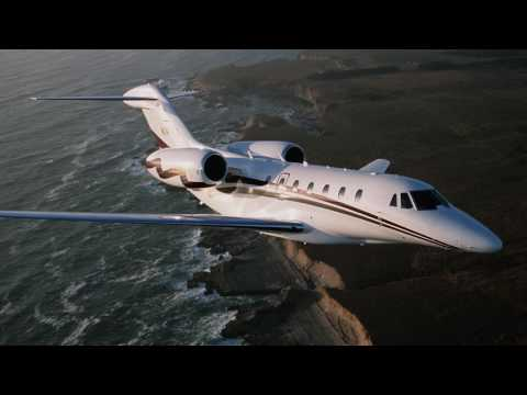 Rudder Position Indication MMEL Procedures Citation X
