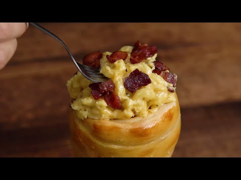 11 Best-Ever Mac and Cheese Recipes   Tastemade Staff Picks