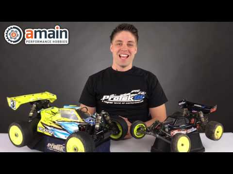 AMain Tech Talk - Episode Three: Basic Car Setup Tips, Tools & Tricks