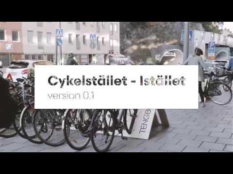 Cykelstället Istället