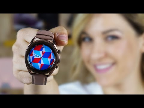 Recensione Samsung GALAXY WATCH 3 ⌚ Ne …