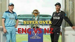 #SUPER #OVER  #England vs #NEWZEALAND #final #live match #CWC19