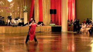 Rumba Dance Show