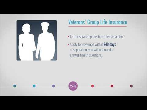 100 Years of VA Life Insurance